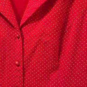 L.A. Soul Red Dress